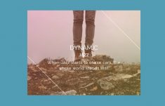Image Hover Effects with Text