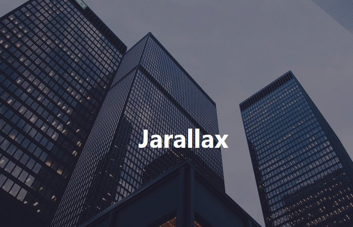 How to Make Parallax Background Video