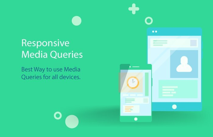 Best Way to Use Responsive Media Queries for all Devices