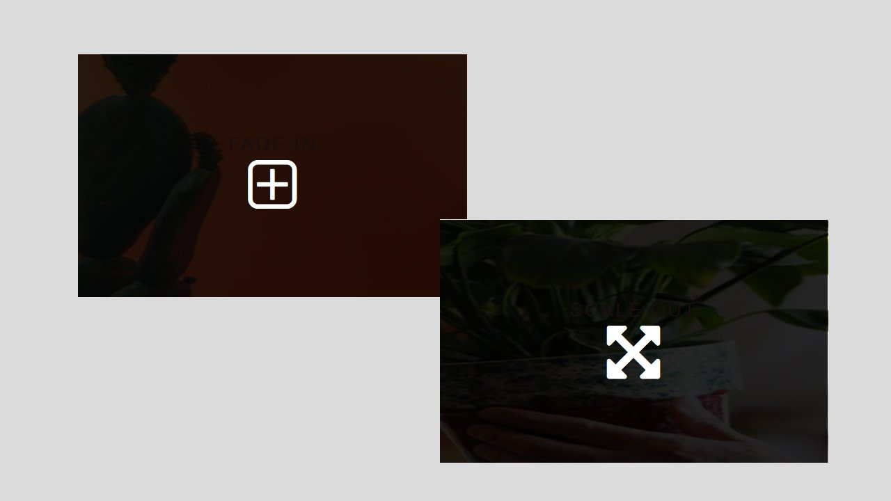 Add Black Image Overlay with CSS Transparency
