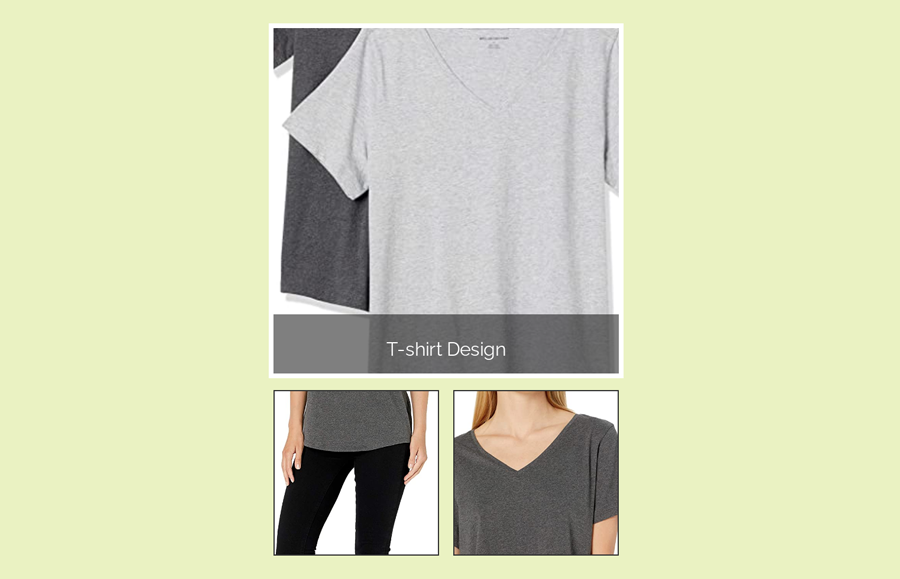 Product Image Zoom on Hover using CSS