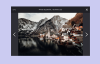 Photo Gallery for Website HTML Code with Demo